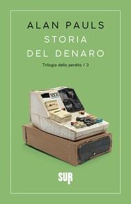 Storia del denaro - copertina