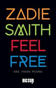 Feel Free - copertina