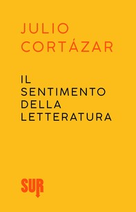 Il sentimento della letteratura - Librerie.coop