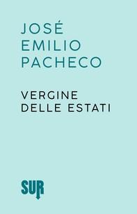 Vergine delle estati - Librerie.coop