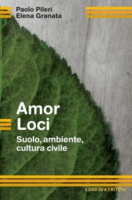 AMOR LOCI - copertina