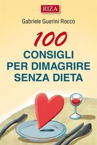 100 consigli per dimagrire senza dieta - copertina