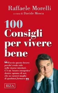 100 consigli per vivere bene - copertina