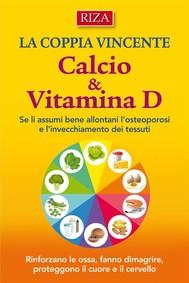 Calcio e Vitamina D - copertina