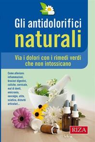 Gli antidolorifici naturali - Librerie.coop