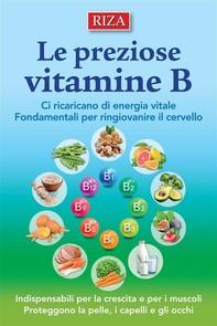 Le preziose vitamine B - Librerie.coop