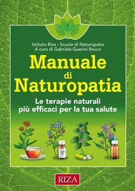 Manuale di Naturopatia - Librerie.coop