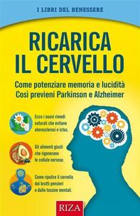 Ricarica il cervello - Librerie.coop