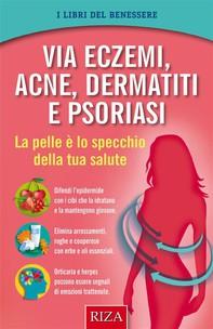 Via eczemi, acne e dermatiti - Librerie.coop