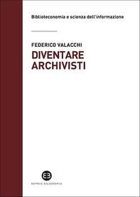 Diventare archivisti - Librerie.coop
