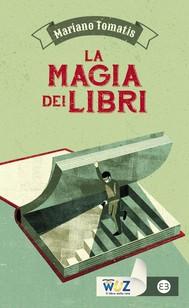 La magia dei libri - copertina