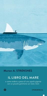 Il libro del mare - copertina