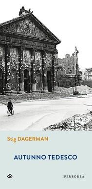 Autunno tedesco - copertina