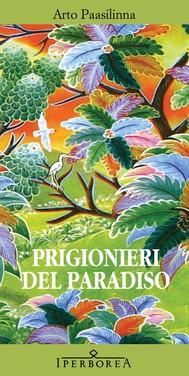 Prigionieri del paradiso - copertina
