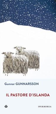 Il pastore d'Islanda - copertina