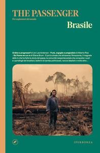 The Passenger – Brasile - Librerie.coop