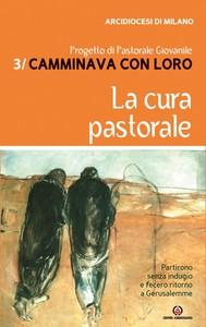 La cura pastorale - copertina