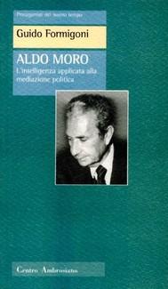 Aldo Moro - copertina