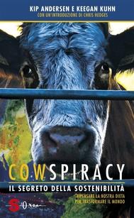 Cowspiracy - copertina