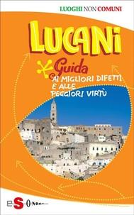Lucani - copertina