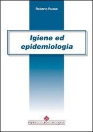 Igiene ed Epidemiologia - copertina