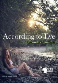 According to Eve - copertina