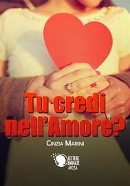 Tu credi nell'amore? - copertina