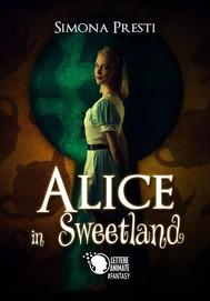 Alice in Sweetland - copertina
