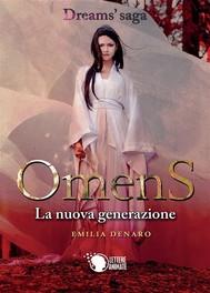 Omens. La nuova generazione - copertina