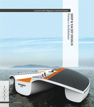 Ship & Yacht Design. Forme e Architetture - copertina