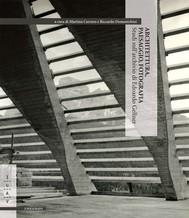 Architettura, paesaggio, fotografia. Studi sull'archivio di Edoardo Gellner - copertina