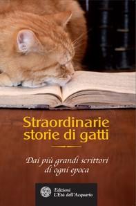 Straordinarie storie di gatti - Librerie.coop