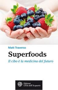 Superfoods - copertina