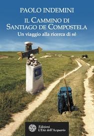 Il cammino di Santiago de Compostela - copertina