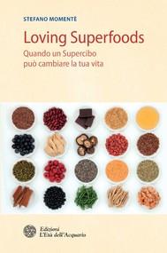 Loving Superfoods - copertina