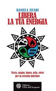 Libera la tua energia - copertina