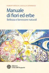 Manuale di fiori ed erbe - copertina