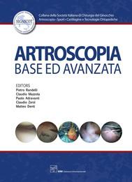 ARTROSCOPIA BASE ED AVANZATA - copertina