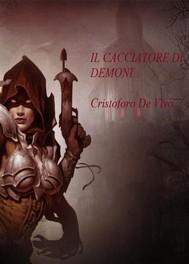 Il cacciatore di demoni - copertina