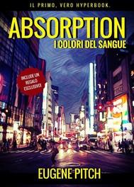 Absorption - I Colori del Sangue - copertina