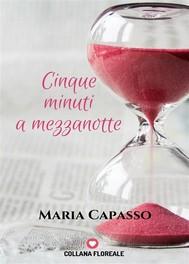 5 minuti a mezzanotte (Floreale) - copertina