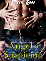 Angel's Suspicion - copertina