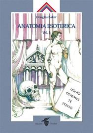 Anatomia Esoterica I - copertina