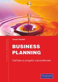 Business planning - copertina