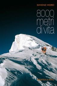 8000 metri di vita - copertina