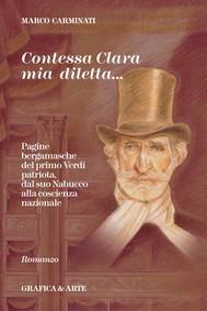 Contessa Clara mia diletta... - copertina