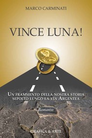 Vince luna! - copertina