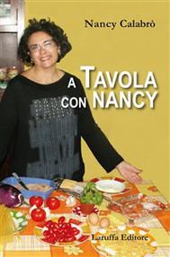 A tavola con Nancy - copertina