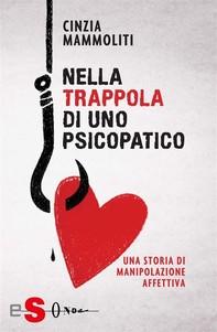 Nella trappola di uno psicopatico - Librerie.coop