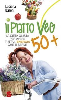 Il piatto veg 50 + - Librerie.coop